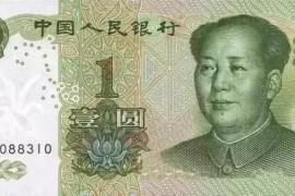 人民币上都哪些花?