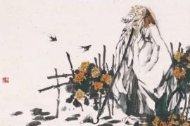 中国花卉栽培简史